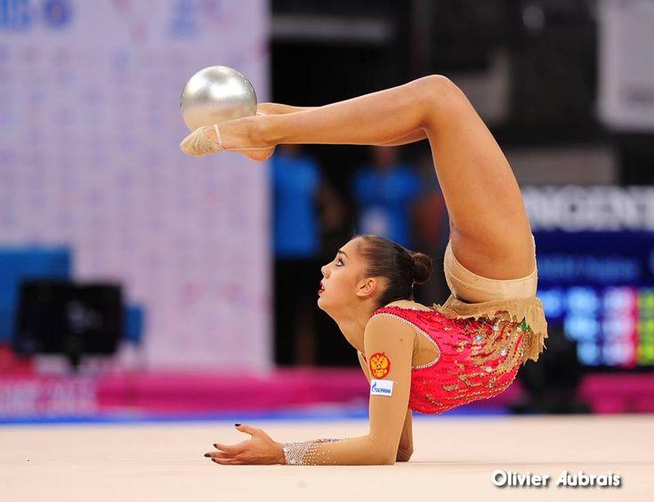 Margarita Mamun (Russia), World Championships 2015