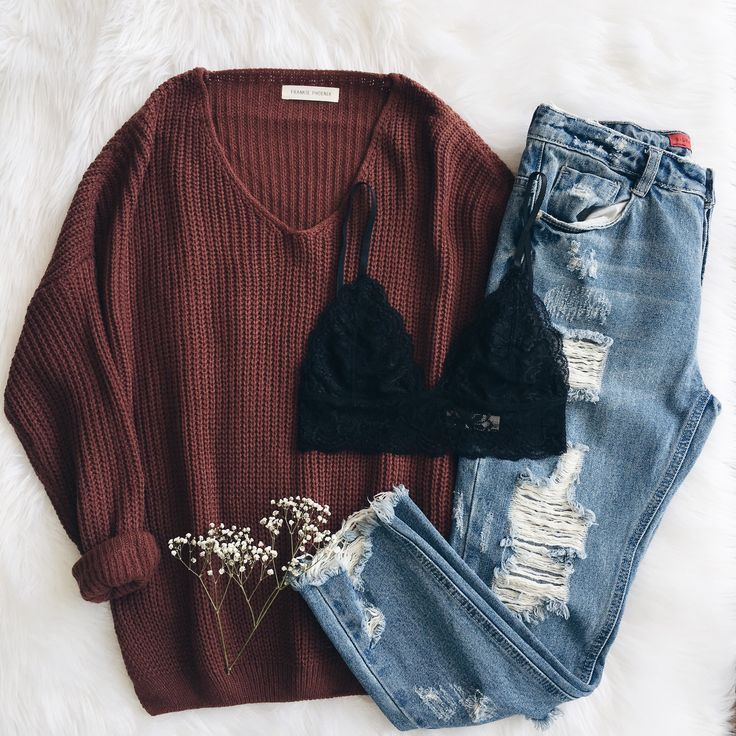 6 Perfect Fall Outfit Ideas