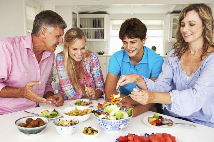 Сочетание продуктов (простые правила для здоровой жизни) - http://meditation-journal.com/sochetanie-produktov