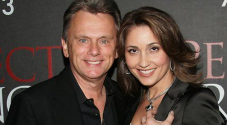 What do you think is the secret behind Lesly Brown and husband Pat Sajak's 29 years of successful marriage?