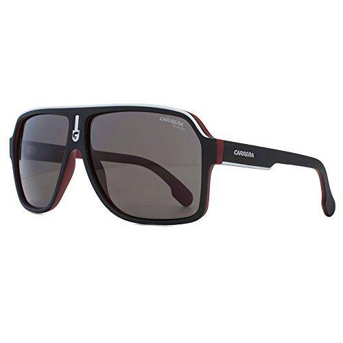 cc17768a19d1a Carrera 1001 Sunglasses in Matte Black Red CARRERA 1001 S BLX 62 ...