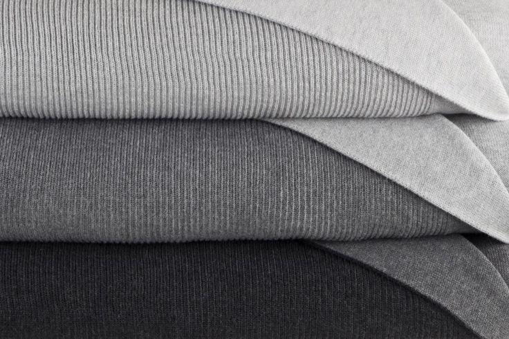 Bemboka Cotton Blanket – Rib Reversible