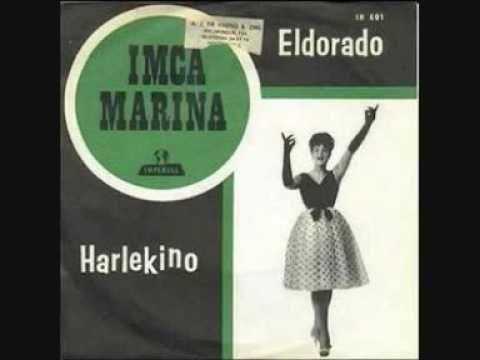 Imca Marina - Harlekino