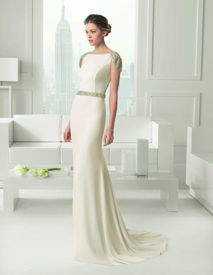 Rosa Clara | Musette Bridal | Boutique in Boston