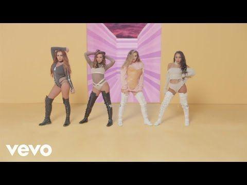 """Il video colorato per Touch. Ecco finalmente il video musicale ufficiale per il nuovo singolo """"Touch"""" delle Little Mix.E' il seguito della hit Shout Out To My Ex. Il video è uscito su VEVO il 20 gennaio 2016. La clip è stata Co-diretta da DirectorX e Parris Goebel, e mostra tutte e quattro le ragazze ..."""