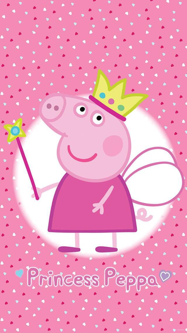 40 best images about Peppa Pig Wallpaper on Pinterest ...