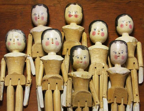 peg woodens - I love these dolls, where can I buy them?