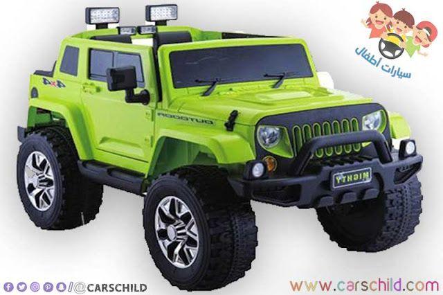 سيارة جيب كهربائية 24 فولت للاطفال Suv 4x4 Jeep Suv 4x4 Jeep 4x4 Jeep