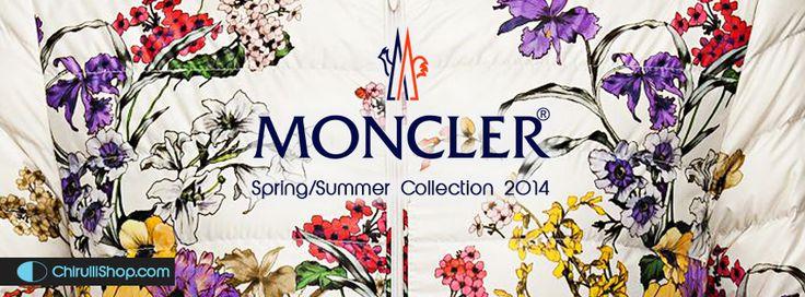 Moncler Collezione PE 2014 Uomo Donna