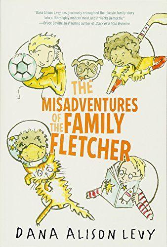 The Misadventures of the Family Fletcher by Dana Alison Levy https://www.amazon.ca/dp/0385376553/ref=cm_sw_r_pi_dp_x_XX58zbJZ3J1PH