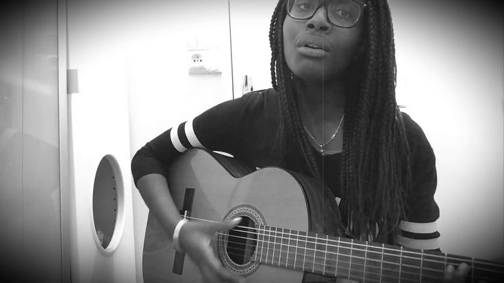 Stay With me - Sam Smith (cover) Cat