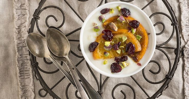 Γρήγορο και Εύκολο ρυζόγαλο απο τον Άκη, με γάλα καρύδας και πορτοκάλι. Απολαύστε αυτήν την εκδοχή του αγαπημένου ρυζόγαλου.