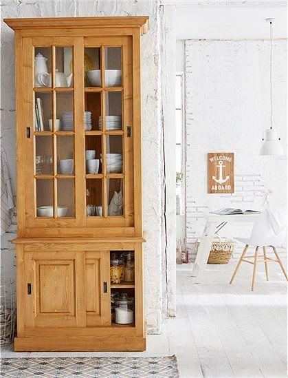17 terbaik ide tentang k chenvitrine di pinterest. Black Bedroom Furniture Sets. Home Design Ideas