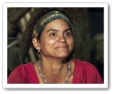Survivor Winners - Survivor Sandra Diaz-Twine #20- Heroes vs. Villians