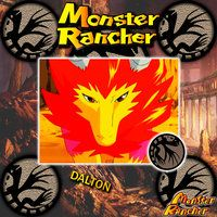 MONSTER RANCHER CARDS by Crymaster