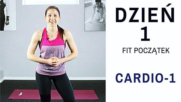 Zaczynamy FITpoczątek  Przed nami 30 dni wspólnych treningów. Pierwszy trening i plan treningowy do pobrania znajduje się na blogu http://ift.tt/2i5k8On  link do strony w bio Zapraszam i powodzenia  #ćwiczenia #trening #treningwdomu #domowećwiczenia #wyzwanie #workoutdone #fitpoczątek #cardio #ćwiczymy #healthy #fitness #fitnessgirl #fitnessmotivation #trenerpersonalny #treningwdomu #blogerka #bloger #youtube #instagram #instaphoto #gubimykilogramy