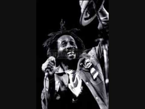 Burning Spear - One People - YouTube