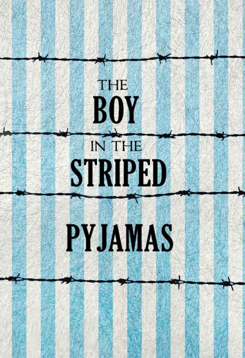 The boy in the striped pajamas essay