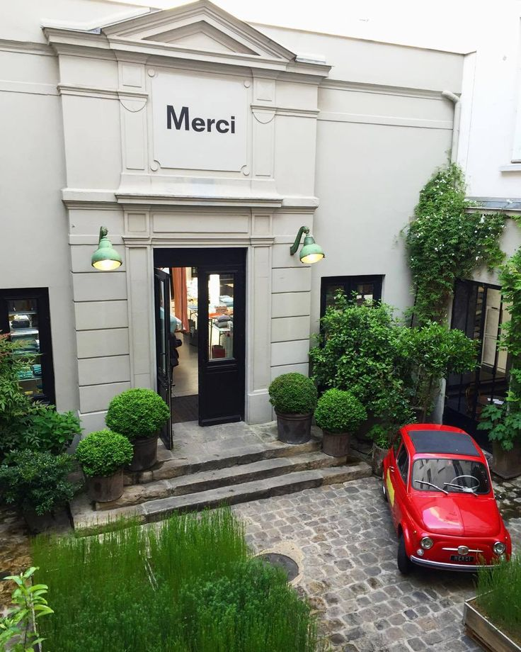 35 best Le magasin Merci images on Pinterest | Concept stores ...