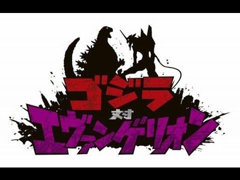 Godzilla Vs Evangelion (Similarities) - YouTube