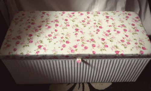 Genuine-LLOYD-LOOM-Lusty-Ottoman-Beautiful-Wicker-Shabby-Chic-Blanket-Box