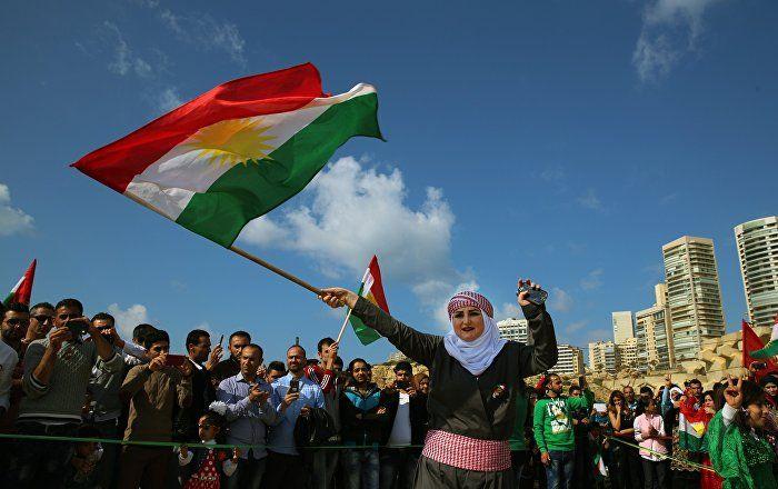 Sputnik Türkiye ///  'Kuzey Irak'ta ana partiler arasında tek heyet kurma çalışmaları başladı'