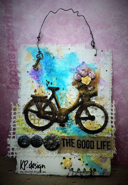 Käsintehtyä - Handmade: The good life