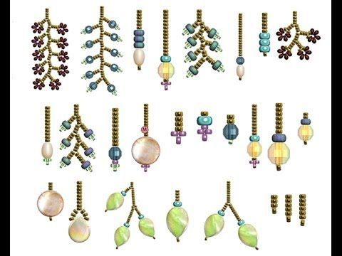 1000 images about beading on peyote stitch