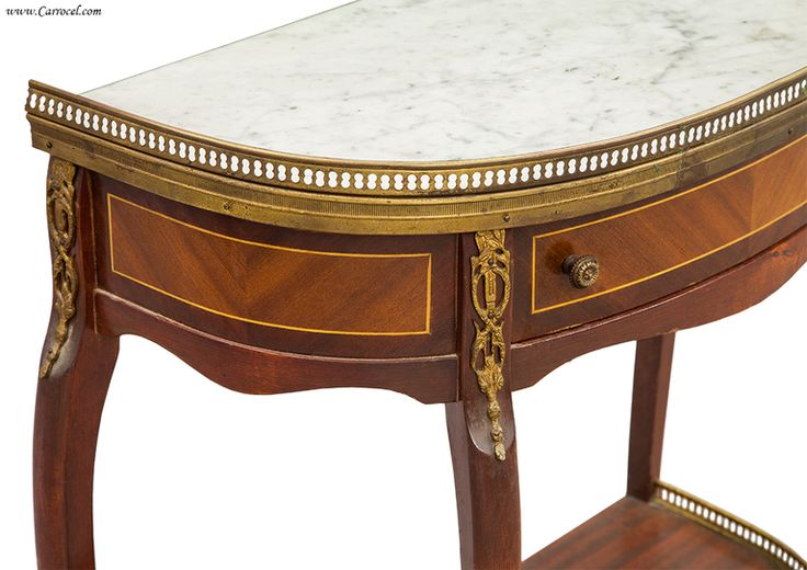 Looking beautiful Antique Tables