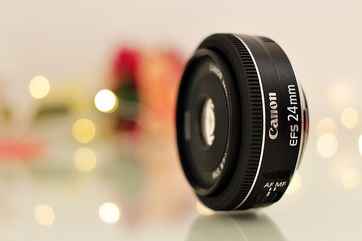 Review » Canon 24mm 2.8 STM