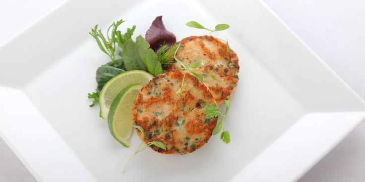 This Thai fish cake recipe from legendary chef Marcello Tully introduces remarkable flavours to a classic fish cake recipe as does  the sweet chilli dip