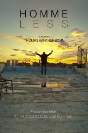 Homme Less (2014) Poster