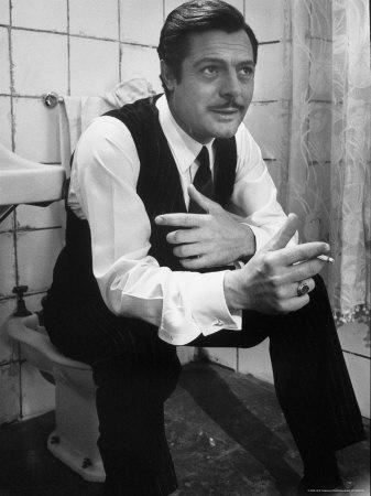 Marcello Mastroianni Italian Actor, Iconic Gentleman