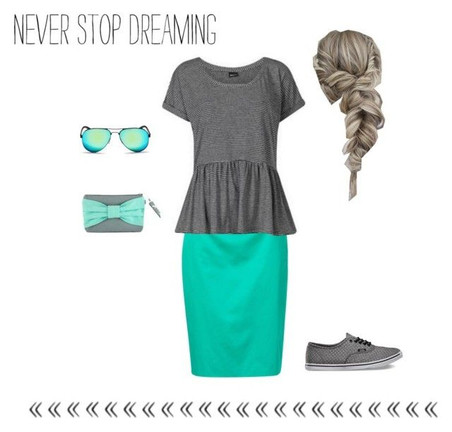 """Untitled #75"" by holiness-is-thenewhot ❤ liked on Polyvore featuring Daniel Hechter, Vineyard Vines, Ray-Ban, Vans, women's clothing, women's fashion, women, female, woman and misses"