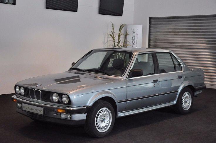 BMW 325ix E30 (Allrad) ★ Vorfacelift-Modell ★ H-Kennzeichen ★ LPG-Gasanlage   Check more at https://0nlineshop.de/bmw-325ix-e30-allrad-%e2%98%85-vorfacelift-modell-%e2%98%85-h-kennzeichen-%e2%98%85-lpg-gasanlage/