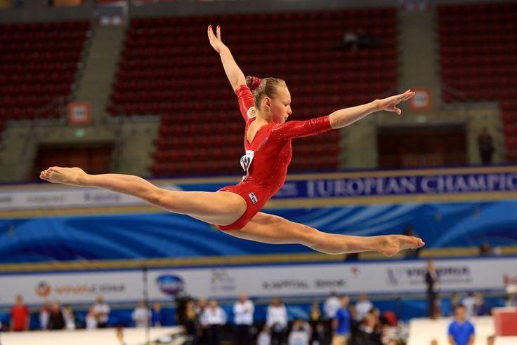 Daria Spiridonova (Russia/RUS 🇷🇺) 01 Olympic Silver Medal (Team), 01 World Gold Medal (Uneven Bars), 02 World Bronze Medals (Team, Uneven Bars)