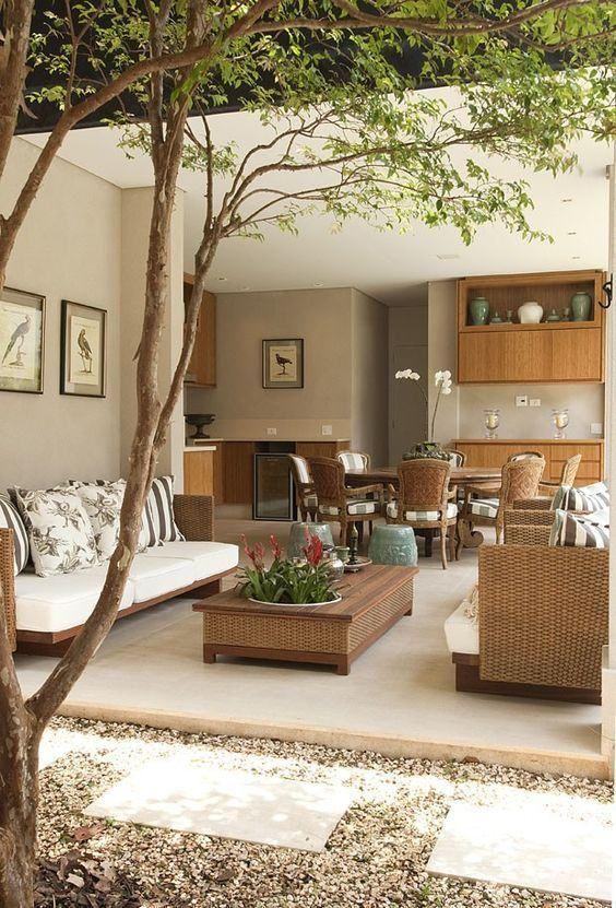 17 mejores ideas sobre casa de campo moderna en pinterest ...