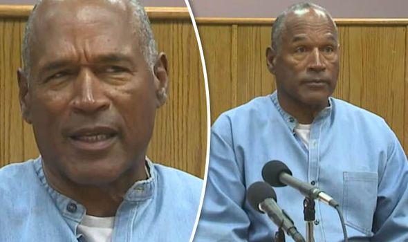 OJ Simpson parole hearing LIVE: Will disgraced American footballer walk free today?