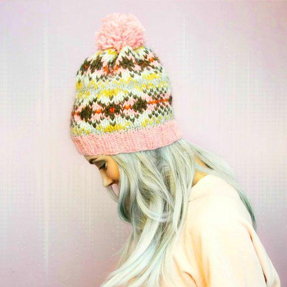The 25+ best Mens bobble hats ideas on Pinterest | Beginners ...