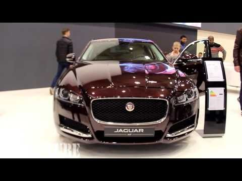 new car models Jaguar - F-type, F-pace, XJ, XF, XE - YouTube