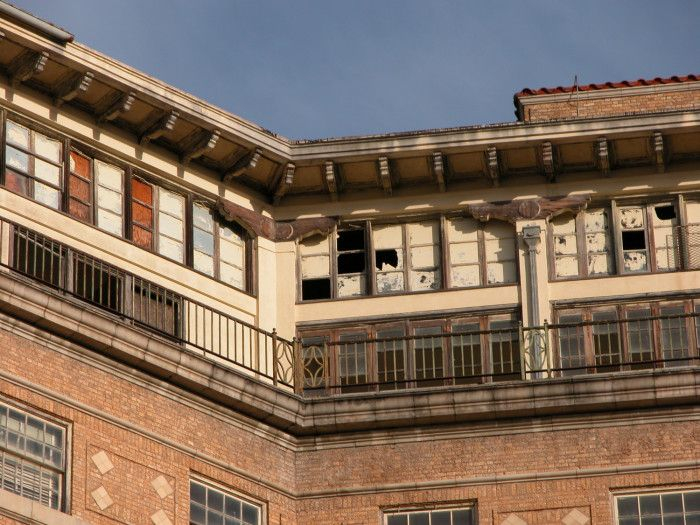 1000 Images About The Baker Hotel Of Mineral Wells Texas On Pinterest What 39 S The Elevator