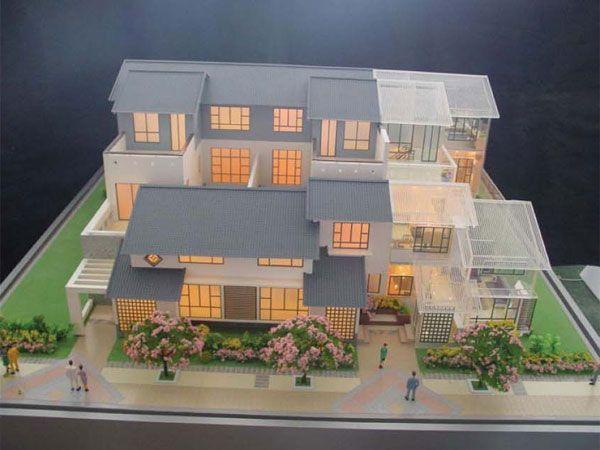 House model maker