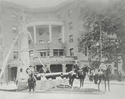 Image result for greenville sc confederate monument