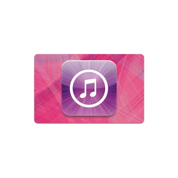 Kijkt je vader graag films? Luistert hij graag naar muziek? Geef hem een iTunes Card cadeau! Kaarten beschikbaar in €15, €25, €50 en €100.