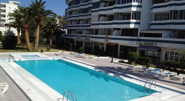 Apartamentos Teror 1 - 1 Star #Apartments - $54 - #Hotels #Spain #PlayadelIngles http://www.justigo.uk/hotels/spain/playa-del-ingles/apartamentos-teror_16076.html