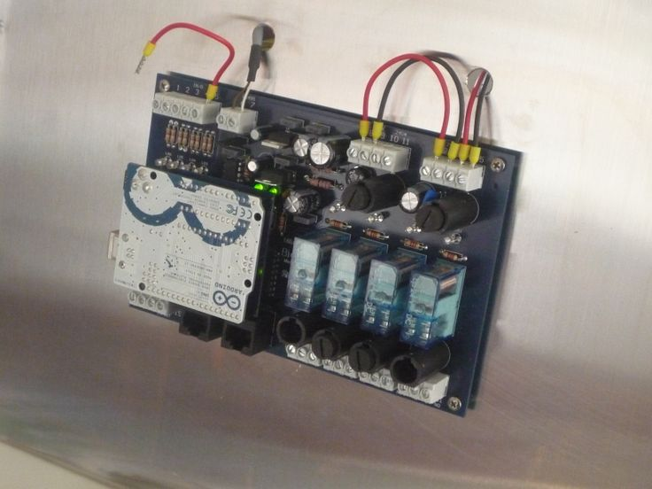 Best images about arduino advanced relay board the