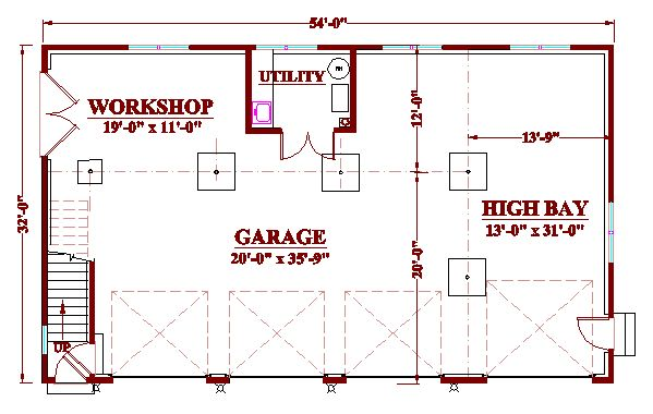 Free garage apartment plans second floor apartment for Garage apartment plans with kitchen