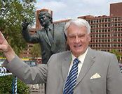 The Legend Bobby Robson