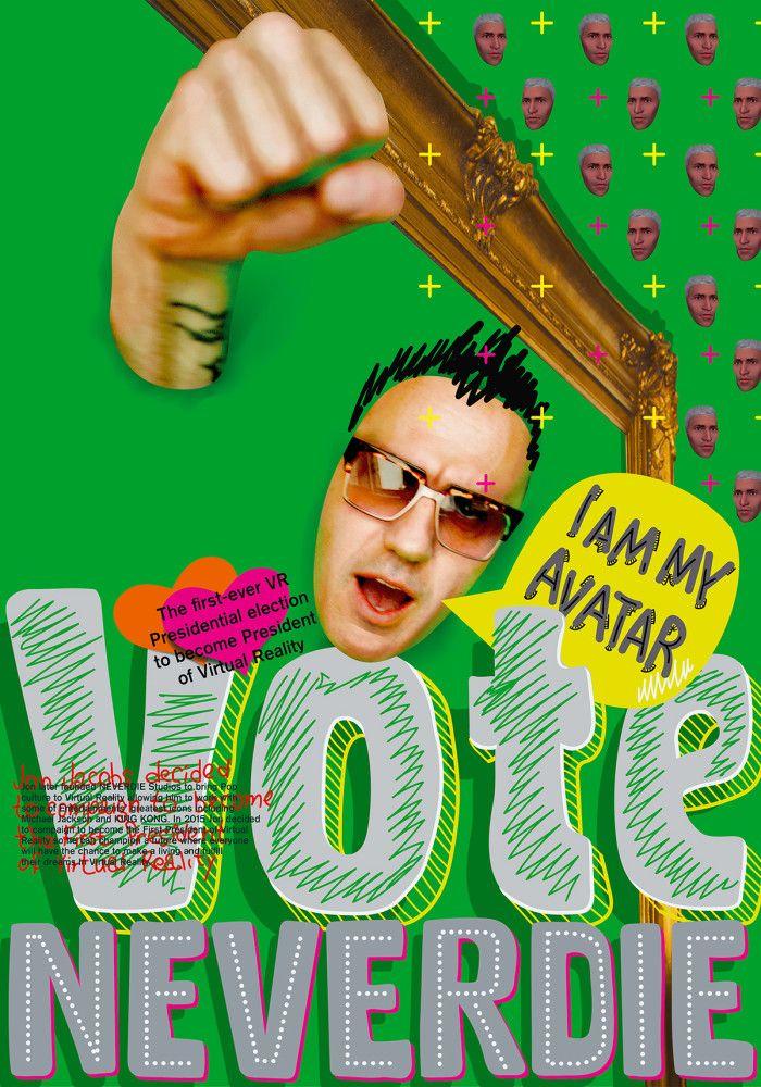 Vote NEVERDIE