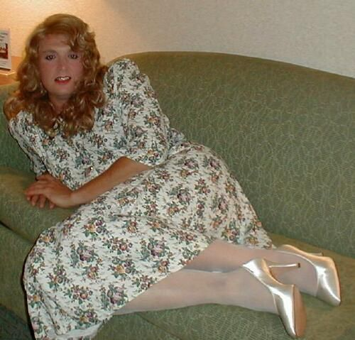 46 Best Images About Crossdressers I Like On Pinterest